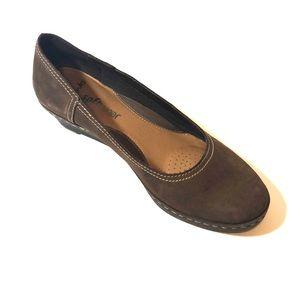 Clark's software shoe